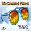 Today's cartoon: Rio coloured glasses
